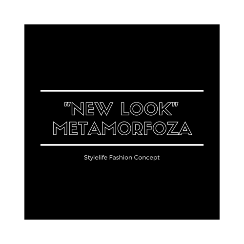 Totalna metamorfoza by Stylelife Fashion Concept